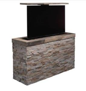 Outdoors TV Cabinet