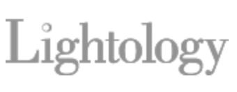 Lightology Logo