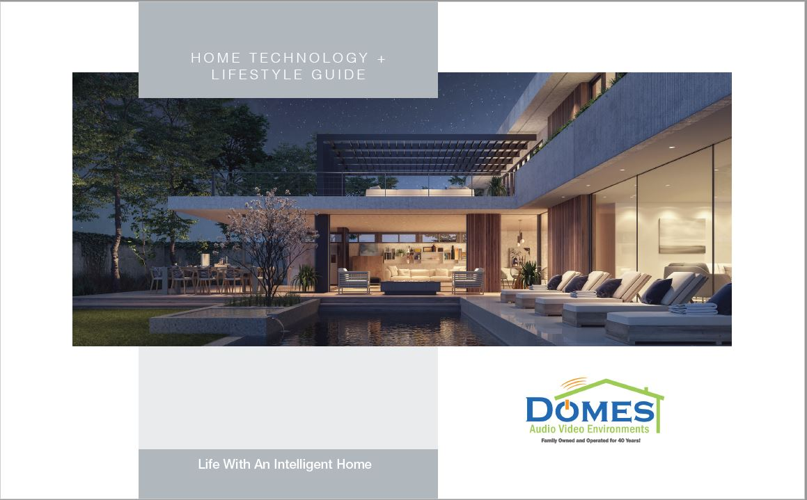 Home Technology Guide Cover 2021