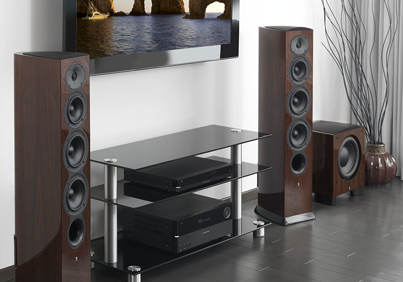 Revel Performa 3 Speakers